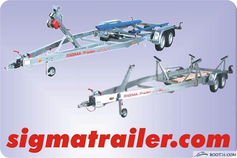 Sigma-Trailer - ST-2000/SuperLoader