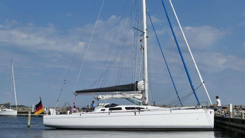 Pacer Yachts - 400