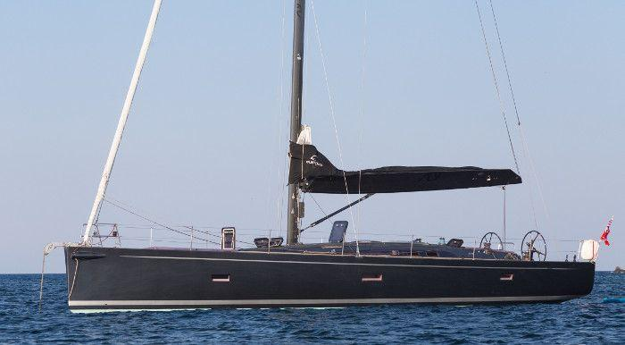 Sly Yachts (IT) - SLY 53