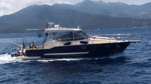 Portofino Marine (IT) - Sport fish 11