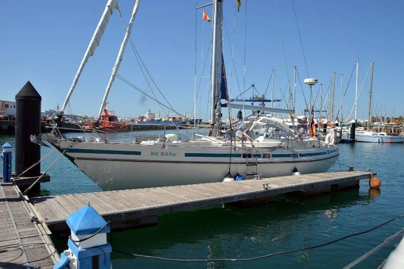 Contest Yachts - 38 S