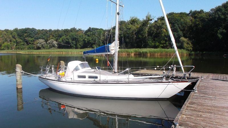 South Hants Marine - SHE 31