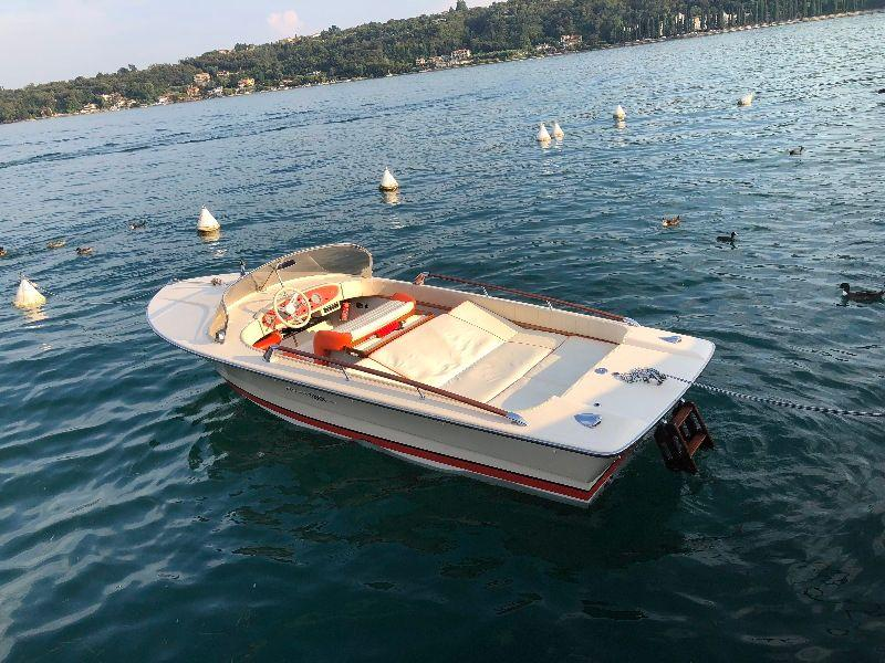 Riva (IT) - Riva Rudy Super