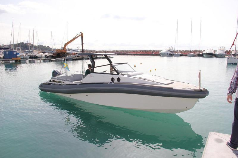 Agapi Boating - 950