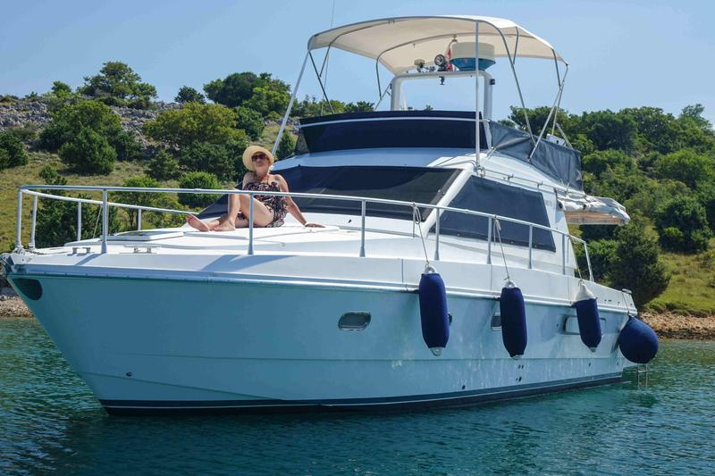Ferretti - ALTURA NEW 36 FLY