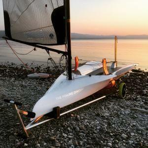 AST - Advanced Sailing Technologies - The Foiling Dinghy