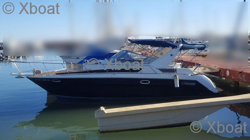 Bayliner - BAYLINER 3055 CIERA SUNBRIDGE