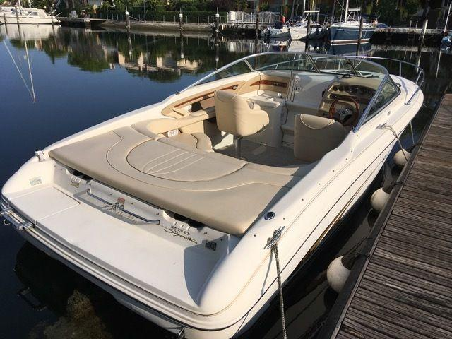 Sea Ray - 230 OV