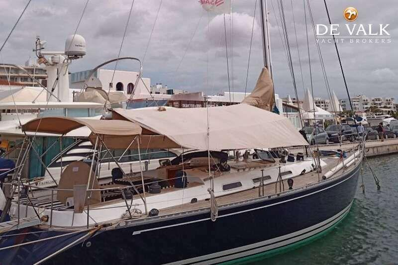Standfast Yachts (NL) - 56
