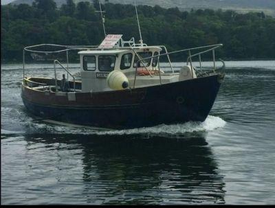 Fisher Boats - FISHER 30