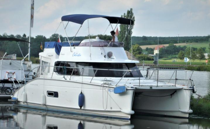 Fountaine Pajot - Highland 35