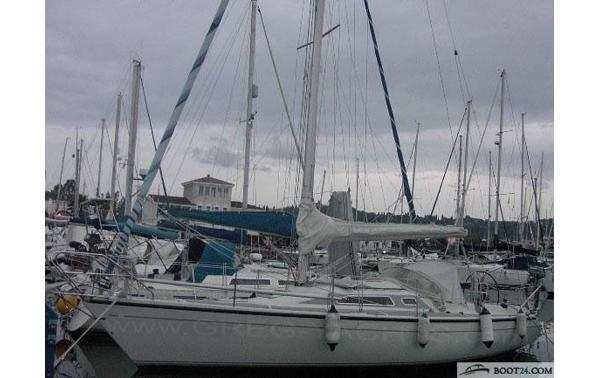 9 New And Used Dehler 34 Boats Boats24 Com