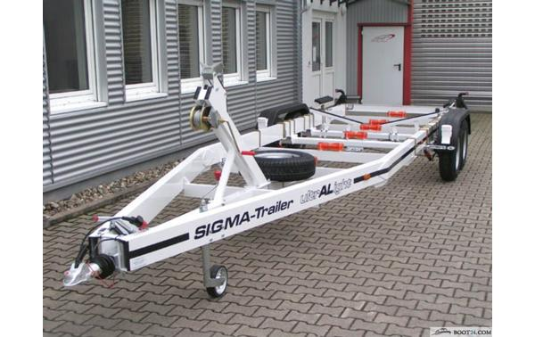 Sigma-Trailer / ST-3650/ultralight
