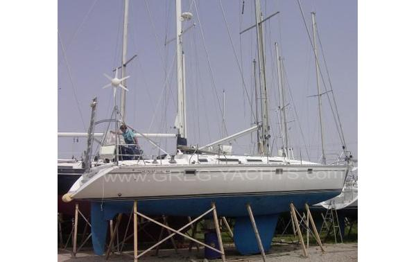 Jeanneau / SUN MAGIC 44