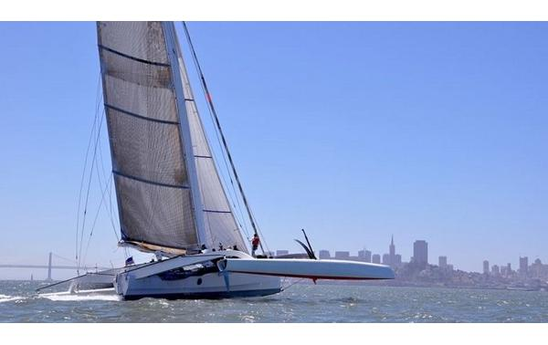 12 Trimarans: Trimaran For Sale - Boats24 com
