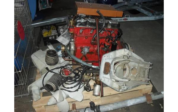 17 Inboard Boat Engines For Sale - Boats24 com