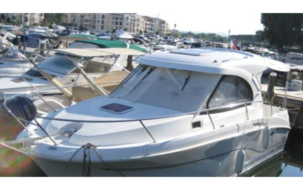 8 New And Used Beneteau Antares 8 Boats Boats24 Com