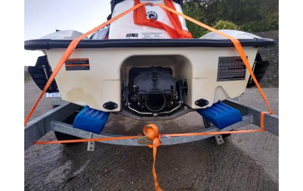 36 3-Seater Jet-Skis For Sale - Boats24 com