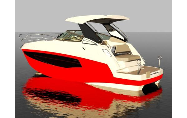 Coral Yacht (PL) / CORAL 28 HTC-2022