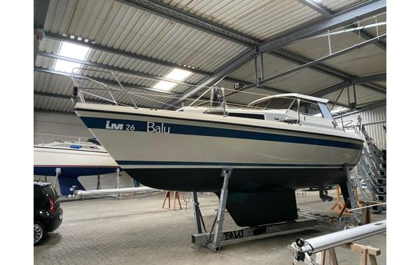 LM Boats (DK) / LM 26