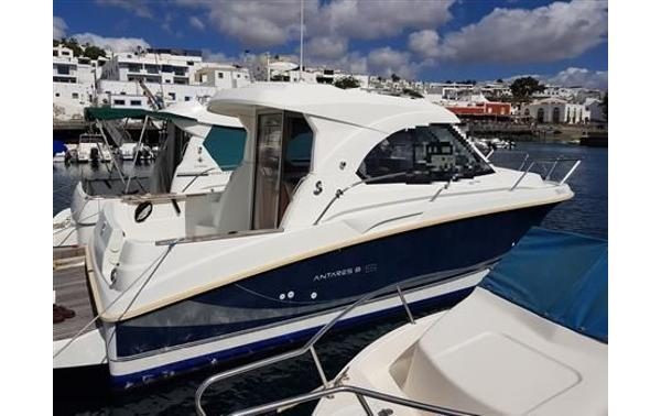 New And Used Beneteau Antares Boats Boats24 Com