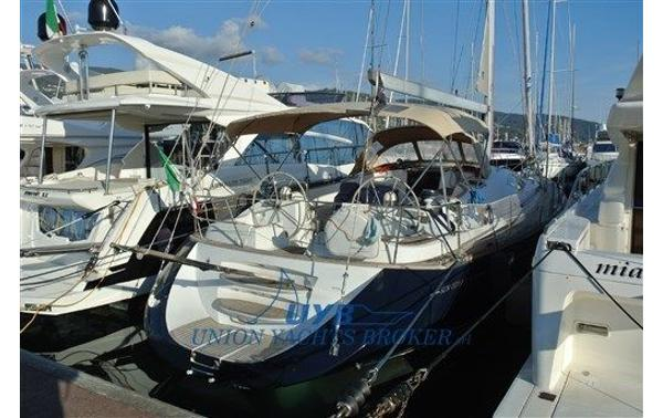 14 New And Used Sun Odyssey 54 Ds Boats Boats24 Com