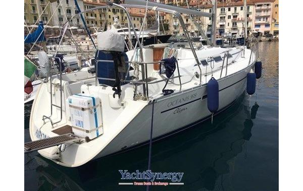 12 New And Used Beneteau Oceanis Clipper 393 Boats Boats24 Com