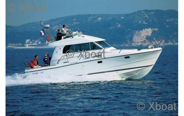 6 New And Used Beneteau Antares 10 80 Boats Boats24 Com