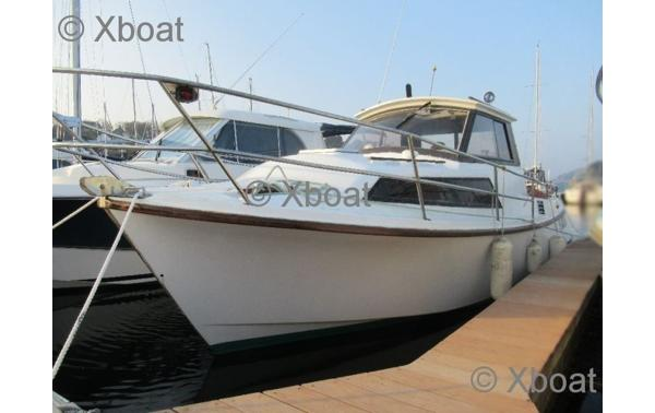 1 New And Used Beneteau Antares 750 Boats Boats24 Com