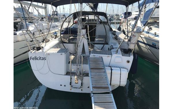 4 New And Used Dehler 35 Boats Boats24 Com