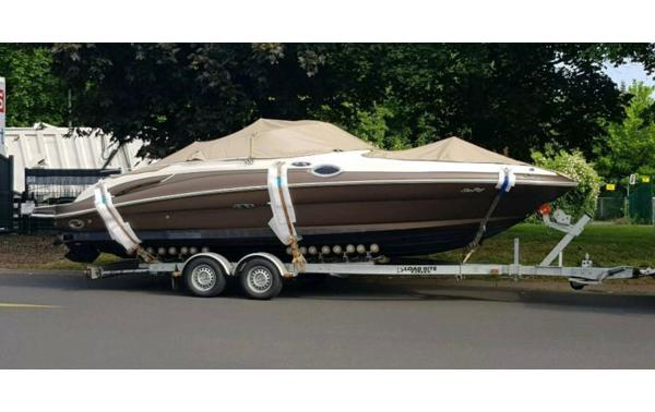 1 New and Used Sea Ray Sundeck Boats - Boats24 com