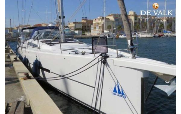 Dufour / 560 Grand Large