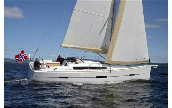 Dufour / 412 Grand Large