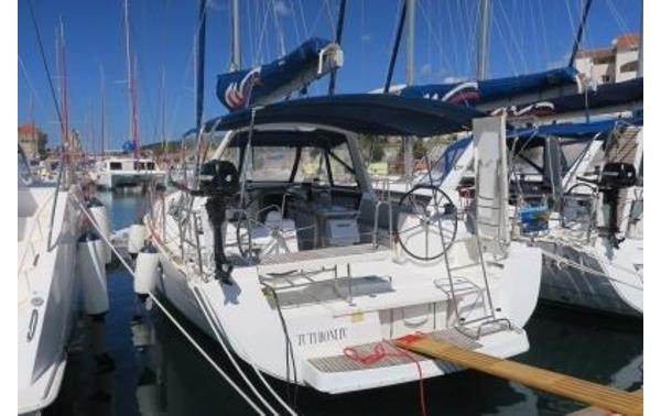 1176 New and Used Beneteau Boats - Boats24 com